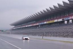 Fuji AT車 Rain